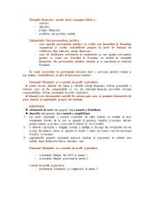 Sinteza Privind Reglementarile Contabile Conforme cu Directivele Europene - Pagina 3