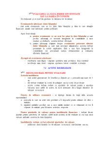 Sinteza Privind Reglementarile Contabile Conforme cu Directivele Europene - Pagina 5