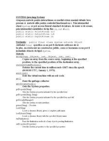 Java.lang - Pagina 3