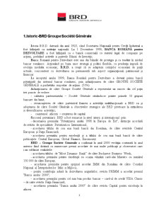 Proiect Practica BRD - Pagina 2