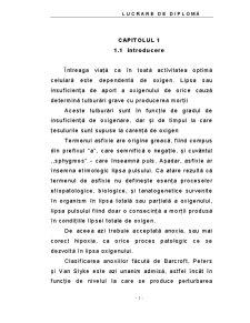 Asfixia Mecanica - Modificari Anatomo-Patologice - Pagina 1