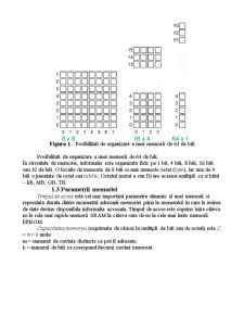 Memorii Semiconductoare - Pagina 3