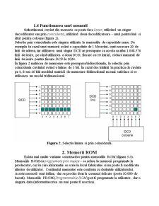 Memorii Semiconductoare - Pagina 4