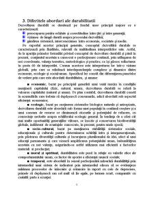 Dezvoltare Durabilă - Pagina 5