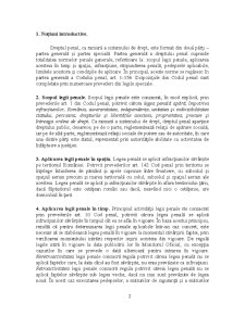 Drept Penal - Pagina 2