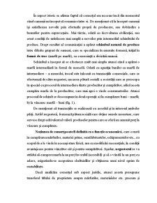 Organizarea si Tehnologia Comertului - Pagina 3