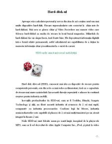 Hard-Diskul - Pagina 5