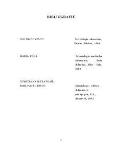 Laptele și Produsele Lactate. Ambalarea, Marcarea, Depozitarea și Transportul Laptelui - Pagina 1