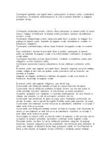 Asigurarile Sociale - Pagina 3