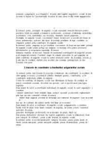 Asigurarile Sociale - Pagina 4