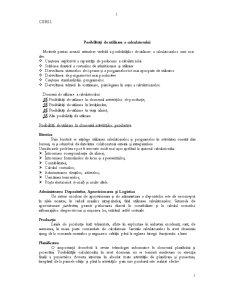 Cursuri Calculator - Pagina 1