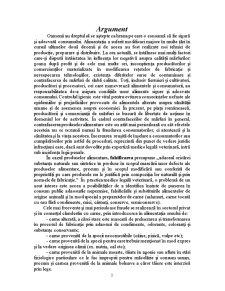Falsificarea Carnii si a Produselor din Carne - Pagina 3