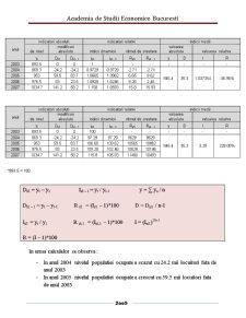 Analiza si Previziunea Serviciilor de Comert - Pagina 4