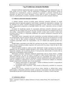 Arhitectura Sistemelor Distribuite - Pagina 1