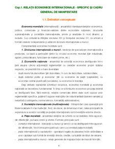 Relatii Financiare Monetare Internationale - Pagina 4
