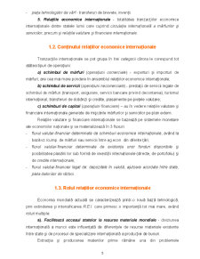 Relatii Financiare Monetare Internationale - Pagina 5