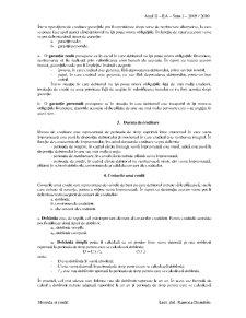 Tipologia Operatiunilor Institutiilor de Credit - Pagina 3