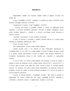 Contabilitatea Stocurilor la Firma SC Grand Garage Auto SRL - Pagina 4