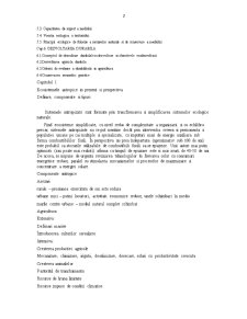 Ecologia Sistemelor Antropice - Pagina 2