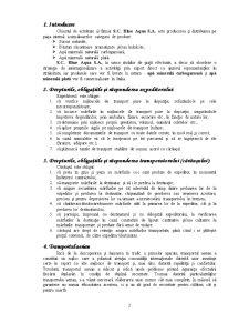 Analiza Comparativa a Tipurilor de Transport International - Pagina 3