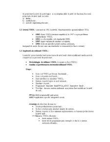 Proiectarea Circuitelor Digitale Dedicate - Pagina 4