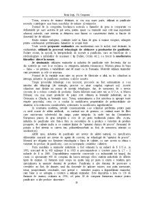 Enzime Utilizate in Panificatie - Pagina 2