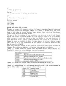 Limbaje de Asamblare - Pagina 3