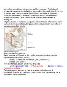 Sistemul Digestiv - Pagina 5