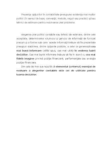 Politici și Metode Contabile - Pagina 4