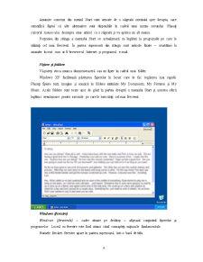 Noțiuni Fundamentale din Windows XP - Pagina 4