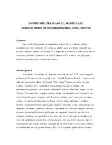 Structuri de Text Publicitar - Pagina 2