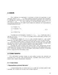 Coduri - Pagina 1