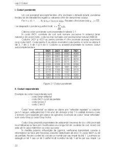 Coduri - Pagina 4