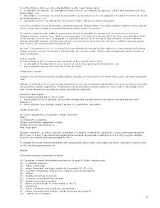 Standardele Internationale de Reglementare Contabile - Pagina 2