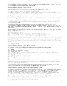 Standardele Internationale de Reglementare Contabile - Pagina 3