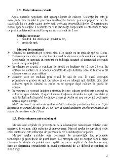 Determinarea Parametrilor Fizico-Chimici ale Apelor - Pagina 2