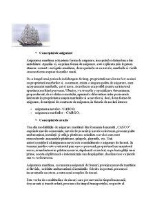 Asigurari Maritime - Pagina 2