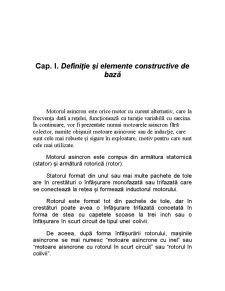 Motorul Asincron - Pagina 2