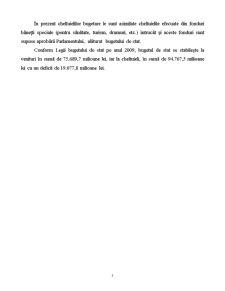 Bugetul de Stat - Pagina 5
