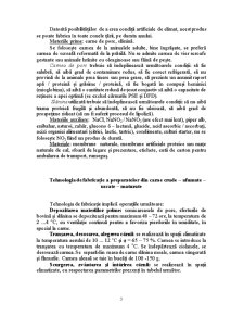 Preparate din Carne Crude - Afumate - Pagina 3