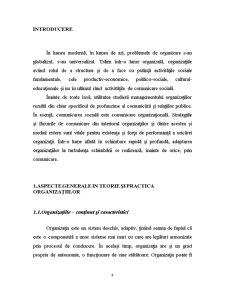 Comunicarea Organizațională - Pagina 4