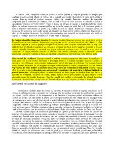 Nevoia de Audit și Servicii de Asigurare - Pagina 2
