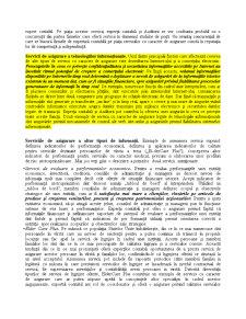 Nevoia de Audit și Servicii de Asigurare - Pagina 3