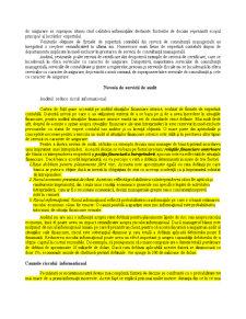 Nevoia de Audit și Servicii de Asigurare - Pagina 5
