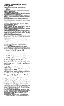 Echipamente Electrice și Electronice pentru Autovehicule - Pagina 2