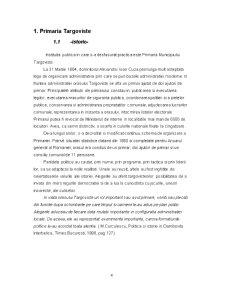Primaria Targoviste - Proiect Practica - Pagina 4