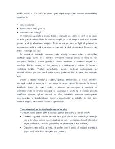 Invatamantul Centrat pe Elev. Concepte, Caracteristici, Forme si Metode de Instruire Specifice - Pagina 4