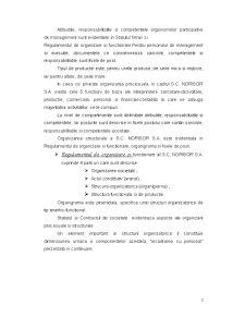 Organizarea Contabilitatii Manageriale in Cadrul Societatii - Pagina 3