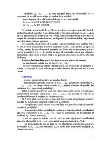 Metoda Backtracking - Pagina 2