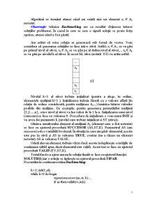 Metoda Backtracking - Pagina 3
